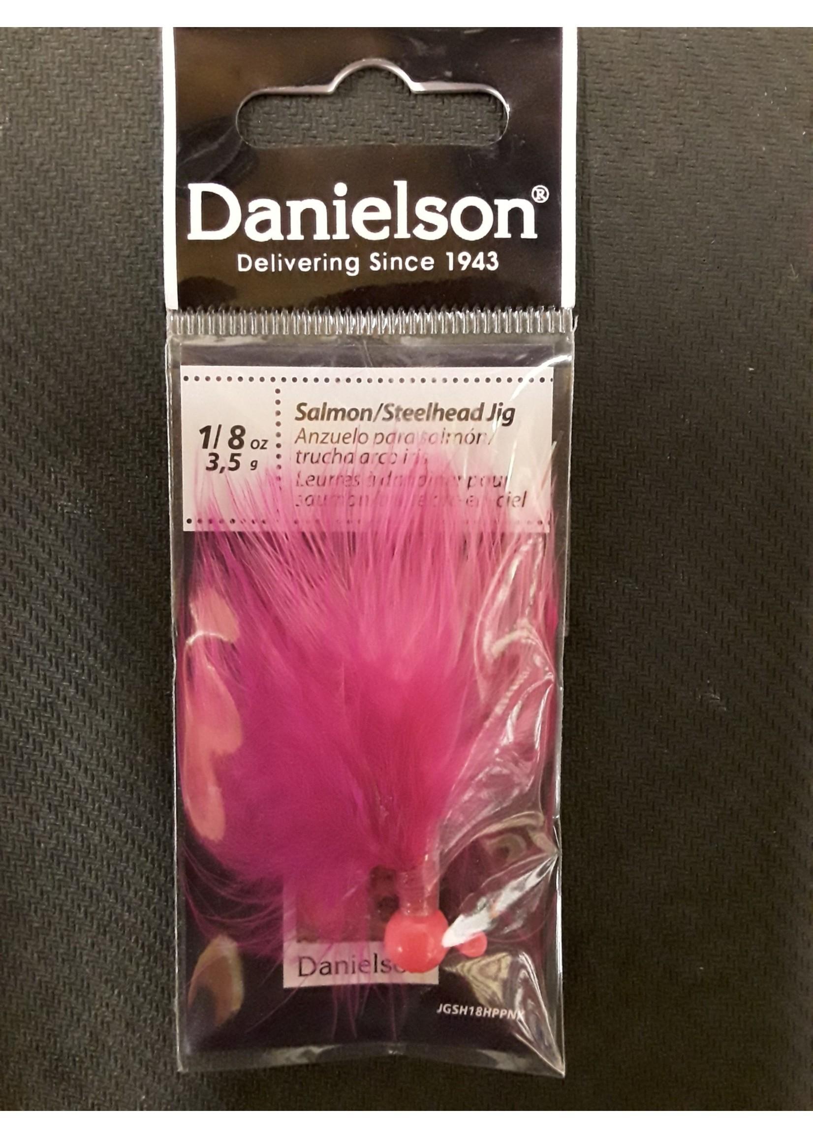 Danielson Danielson JIG STEELHEAD 1/8 oz