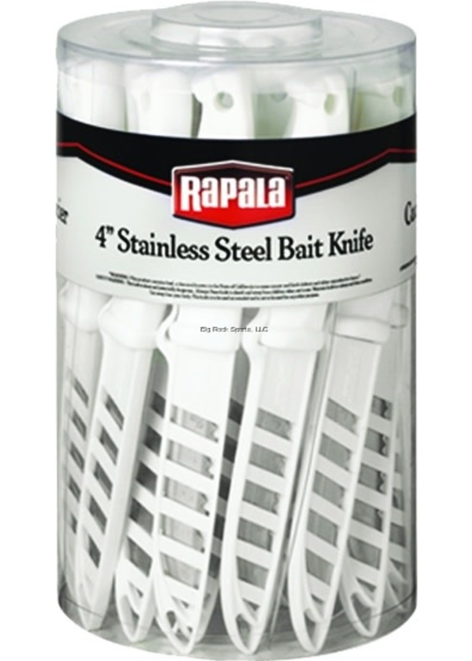 """Rapala Rapala Bait Knife 4"""""""