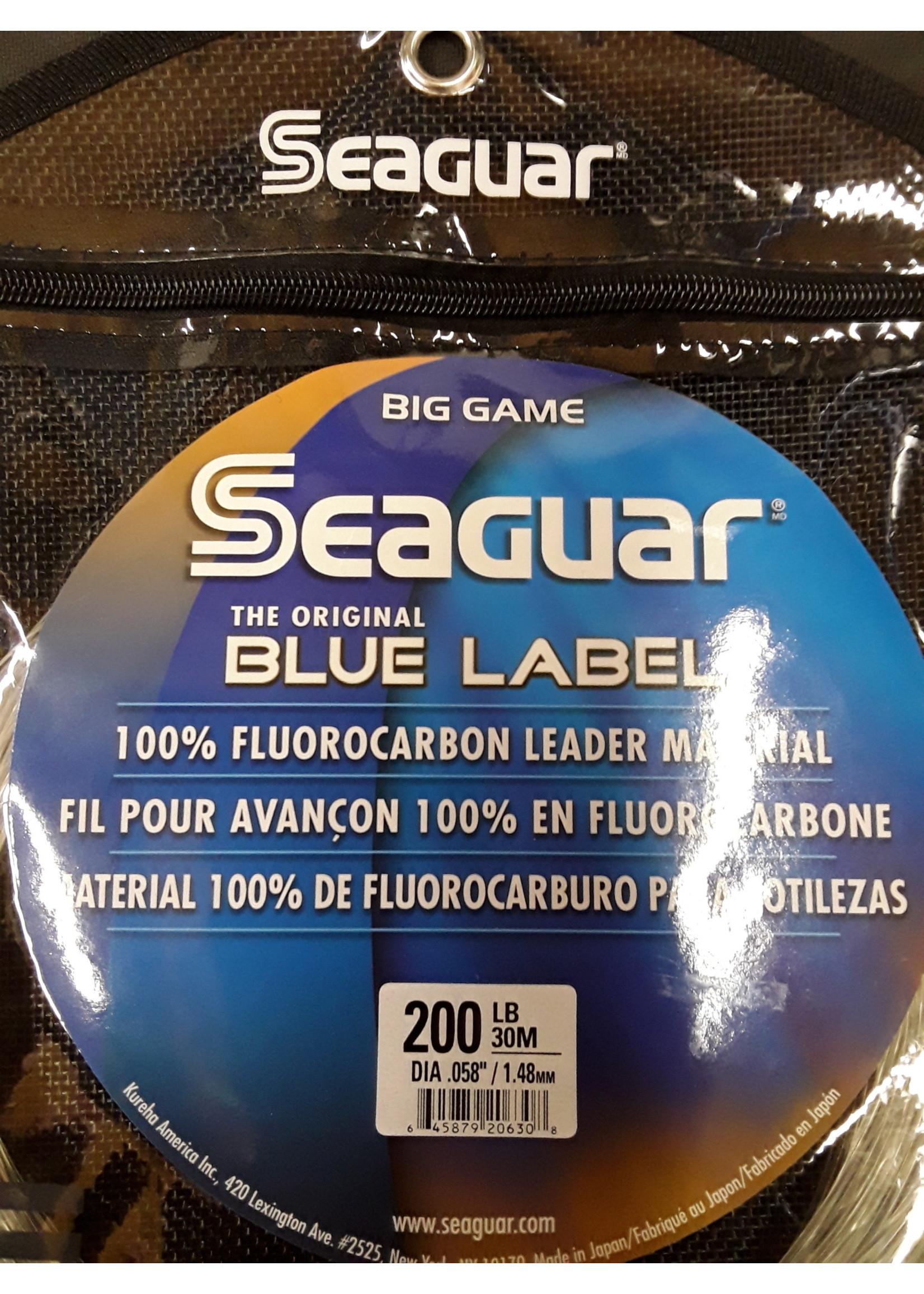 SEAGUAR Seaguar 200FC30 Blue Lable