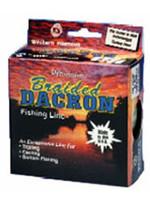 WESTERN FILAMENT INC GS-Dacron Gree 100 LB X 300 YD