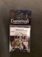Danielson Danielson SWIVELS BARREL w/INTRLCK SNAP