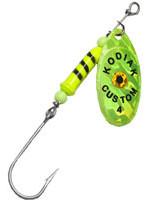 KODIAK CUSTOM FISHING Kodiak Custom G.I. Spinner