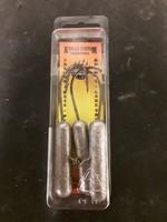 KODIAK CUSTOM FISHING Kodiak Tube Jig Hooks 1.5X3