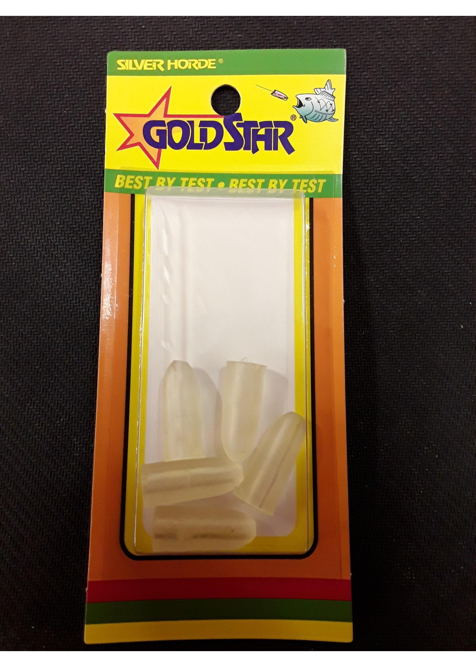 Gold Star Gold Star Cutlefish Gumpuckie Clear