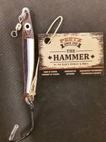 Peetz Outdoor Unlimited Peetz HAMMER 3.25 NEEDLE FISH COP CAR