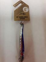 AP Tackleworks AP Sandlance Spoon BF-4