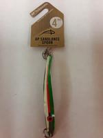 AP Tackleworks AP Sandlance Spoon NAT-4