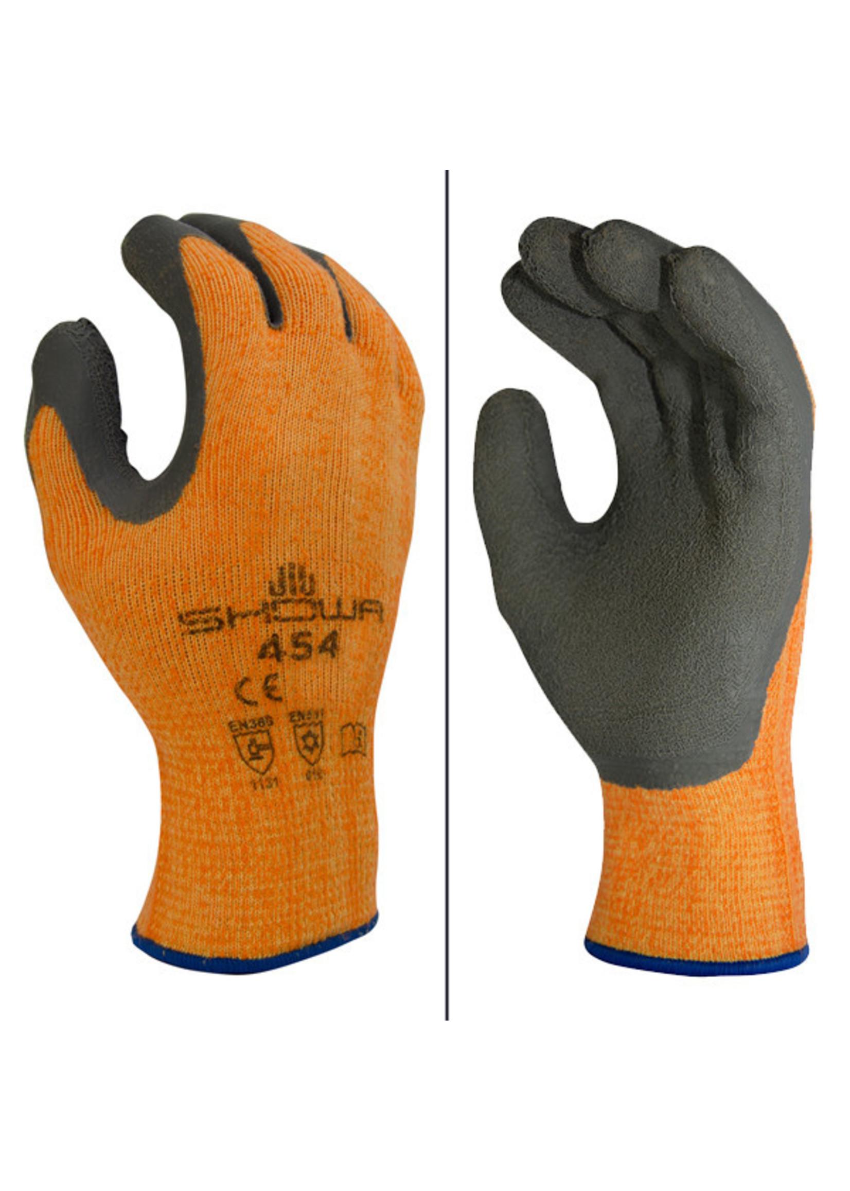 Atlas Gloves GLOVE INSULATED 454