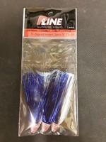 """P-LINE P-LINE 5"""" T-SQUID INSERT 3PK BLUE/RAINBOW"""