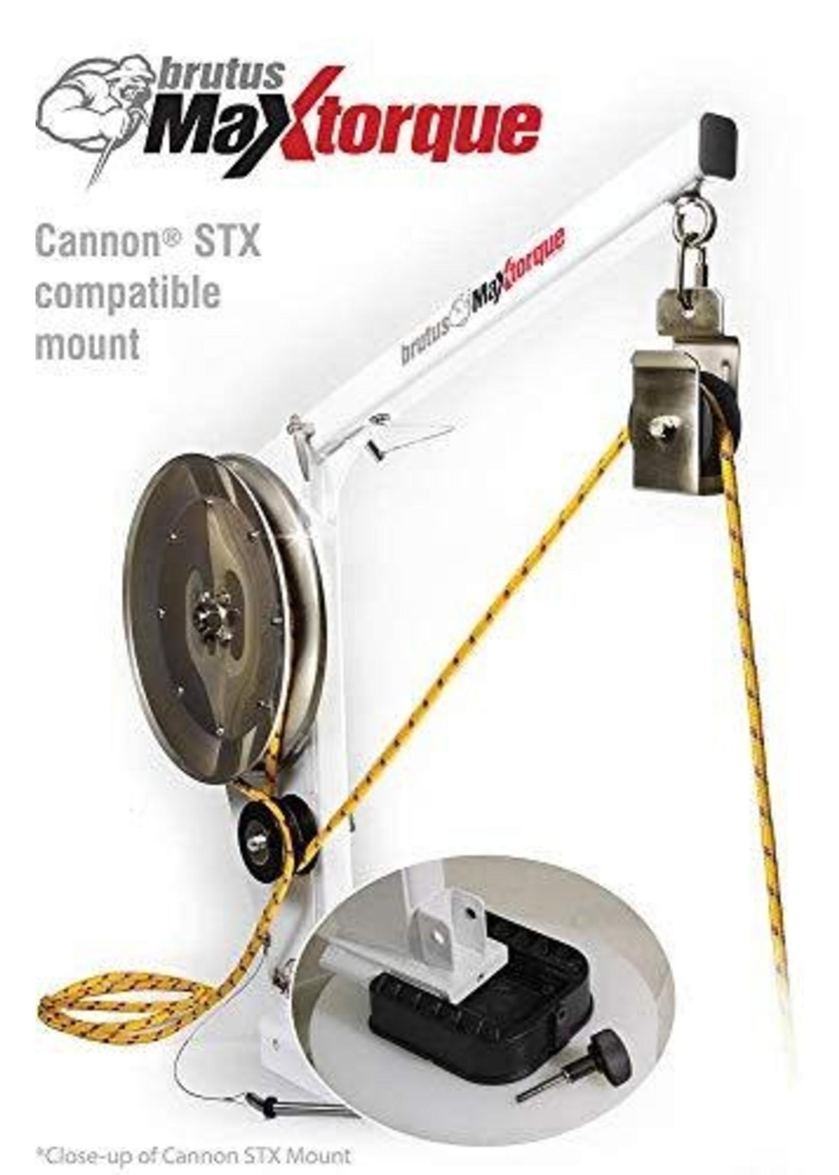 Ace Line Hauler Ace Line Hauler Pot Puller Cannon Mount