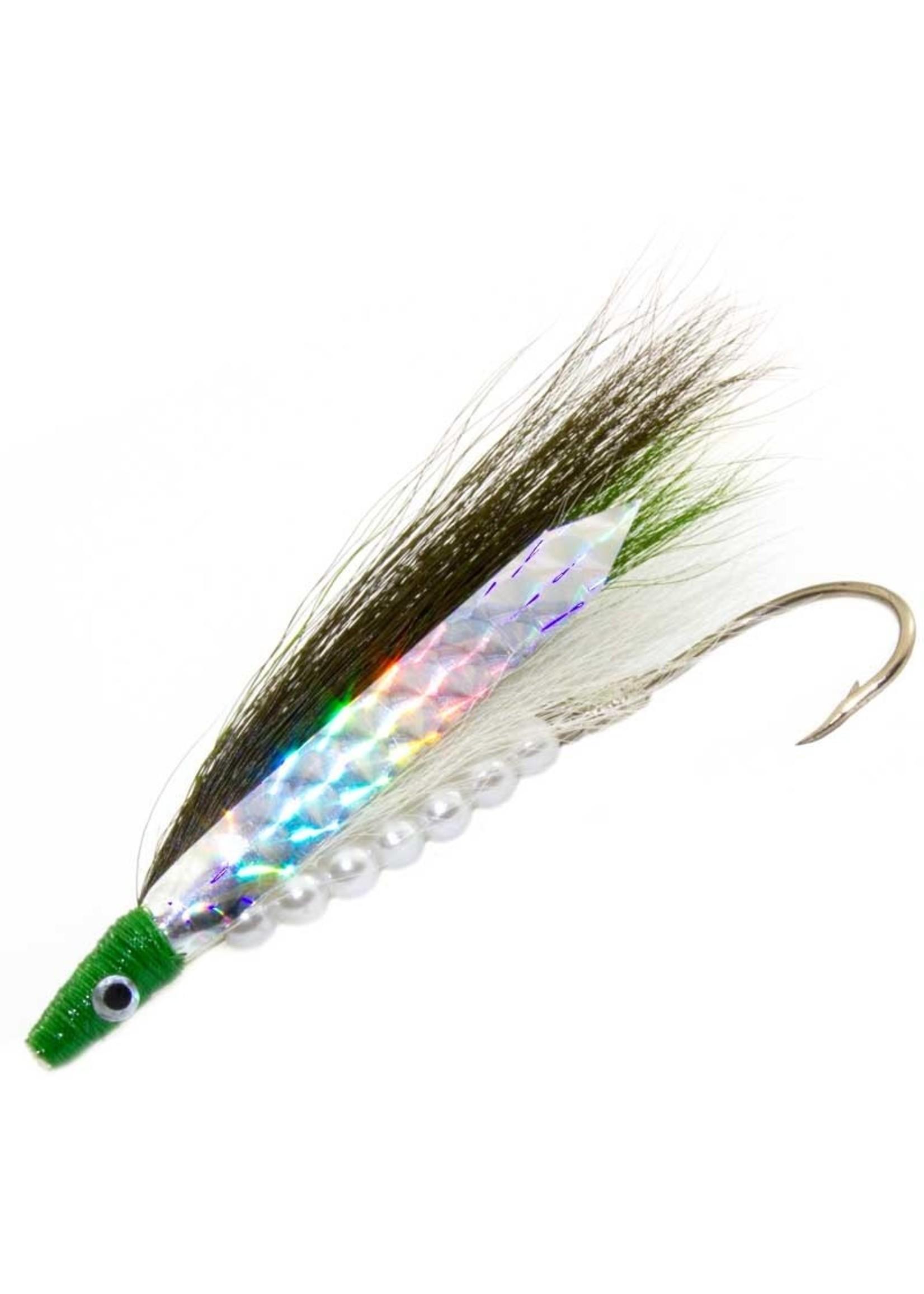 ZAK TACKLE Salmon Fly