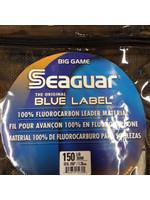 SEAGUAR Seaguar Blue Label Fluorocarbon Leader