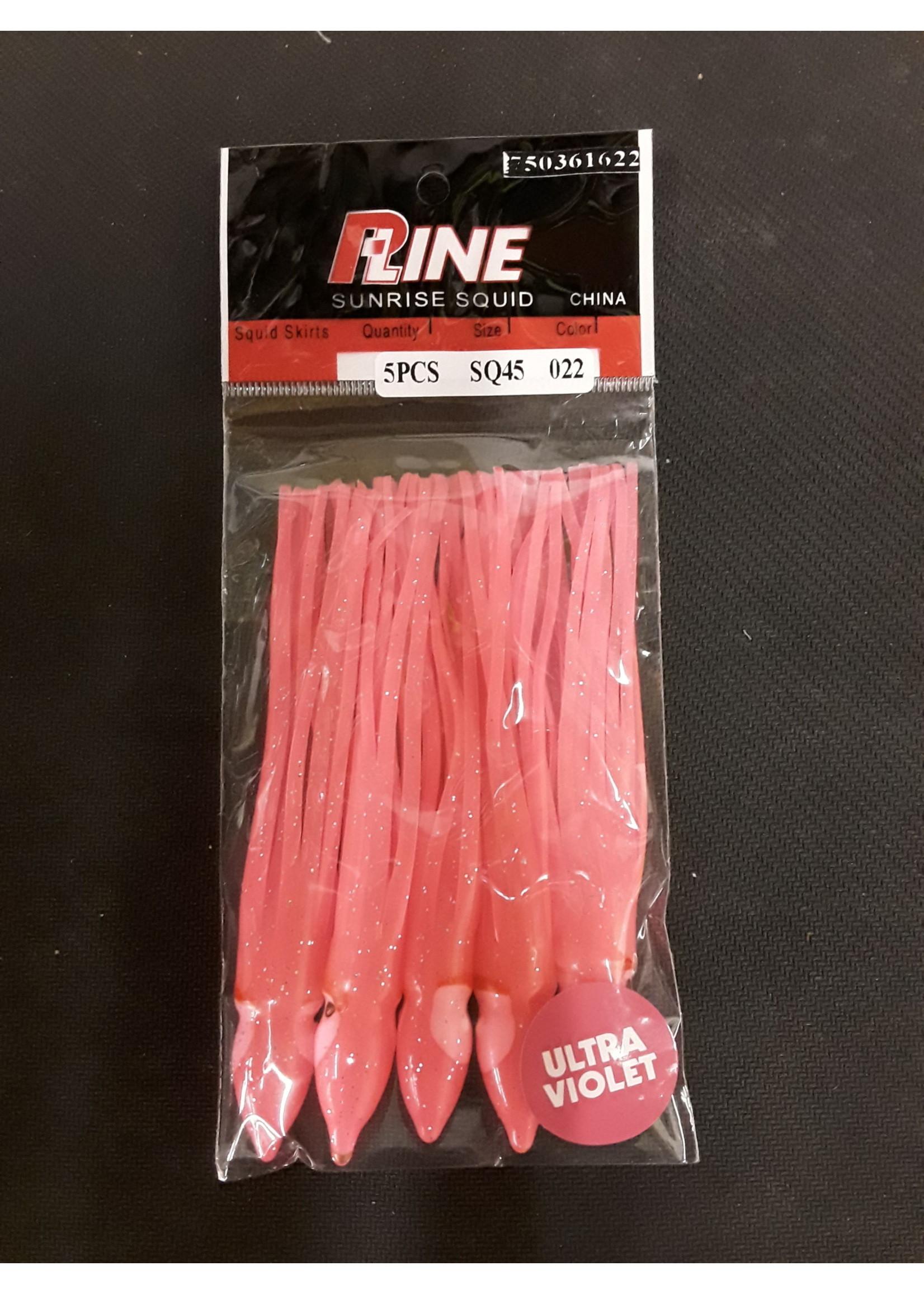 P-LINE P-Line S R Squid 4.5