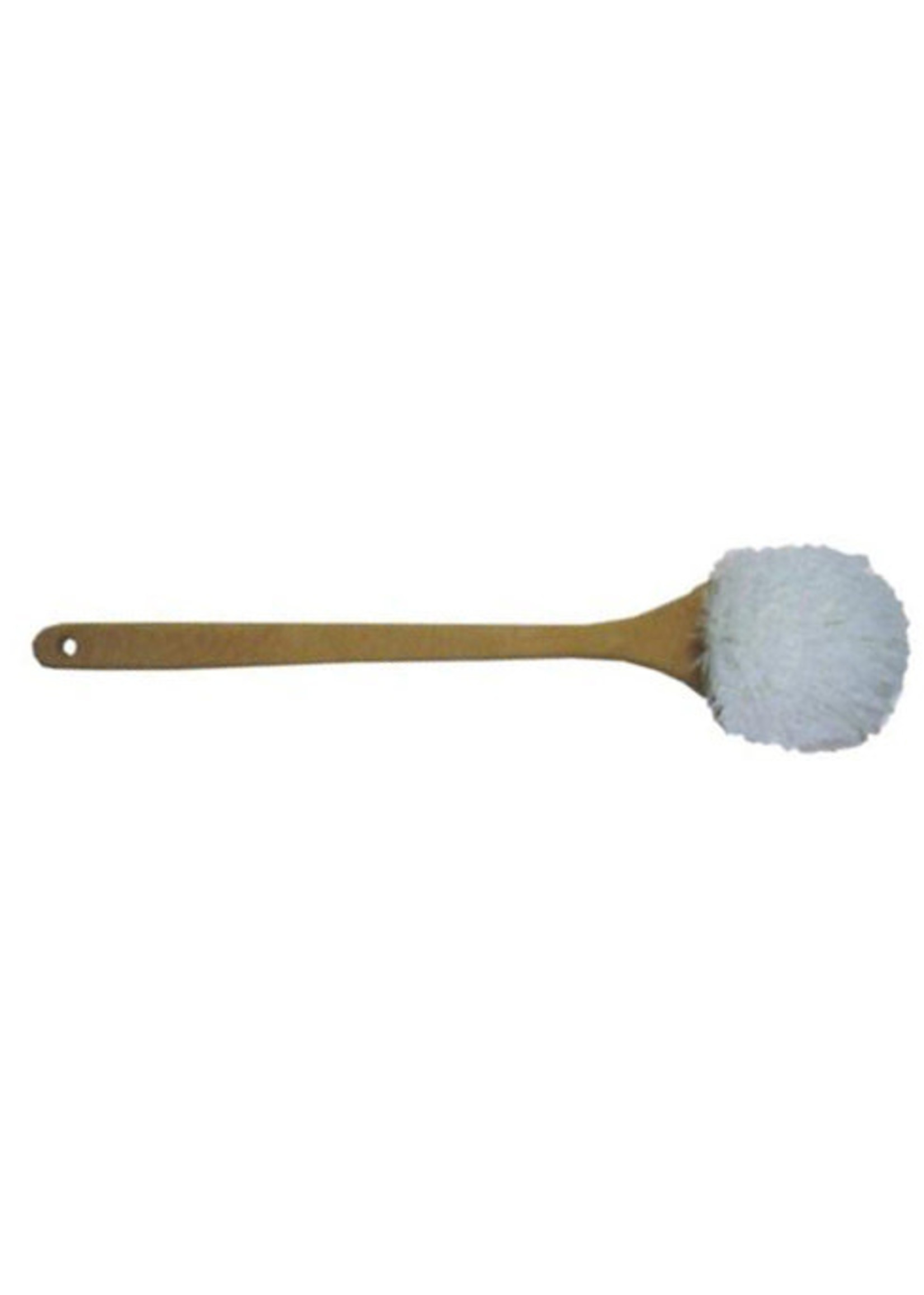 S.M. Arnold SMArnold Brush Gong Long Poly Stiff White