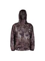 GRUNDENS USA, LTD. Grundens Refraction Camo Stone Jacket  XS