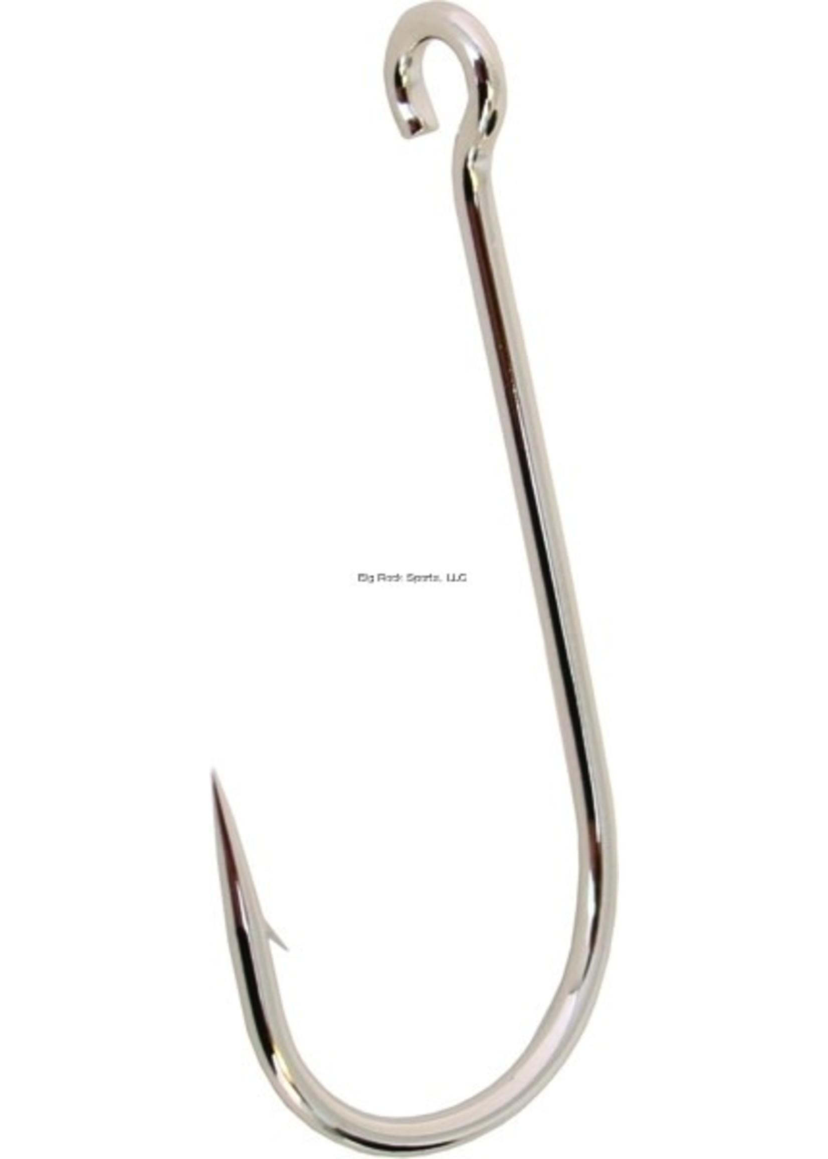 GAMAKATSU Gamakatsu Siwash (Open Eye) Nickel