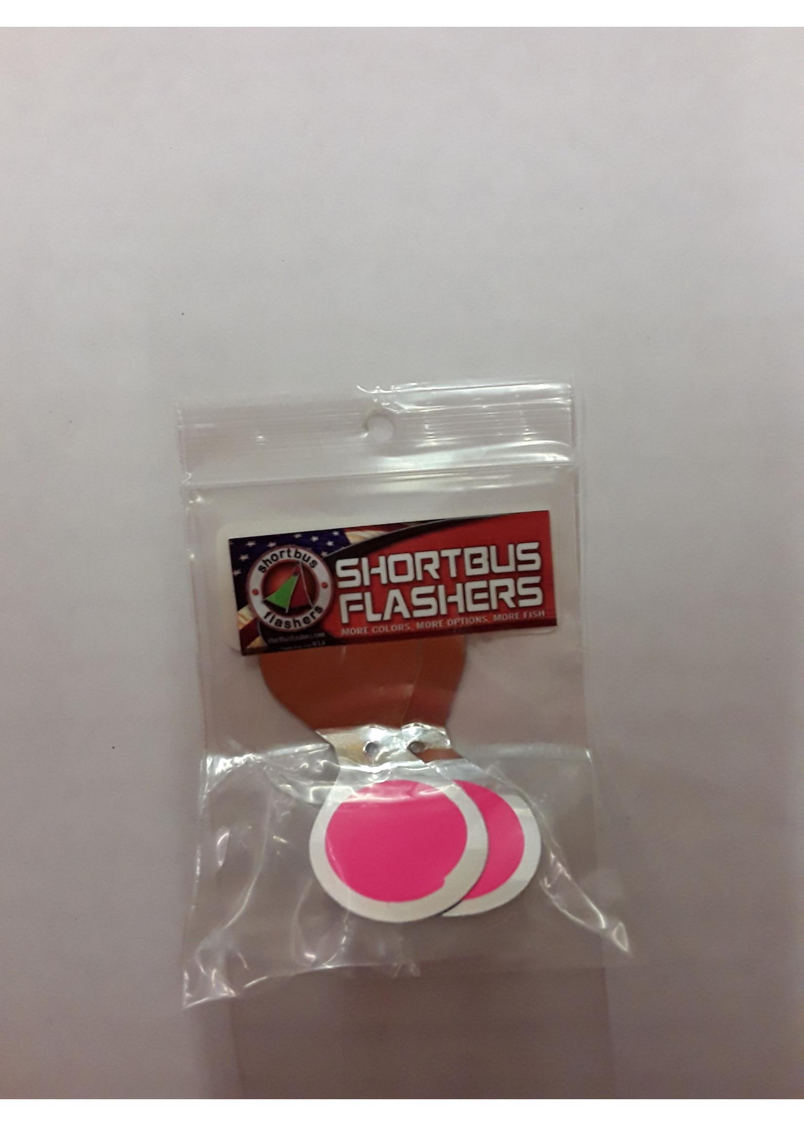 Shortbus Flashers Shortbus Flasher BWL