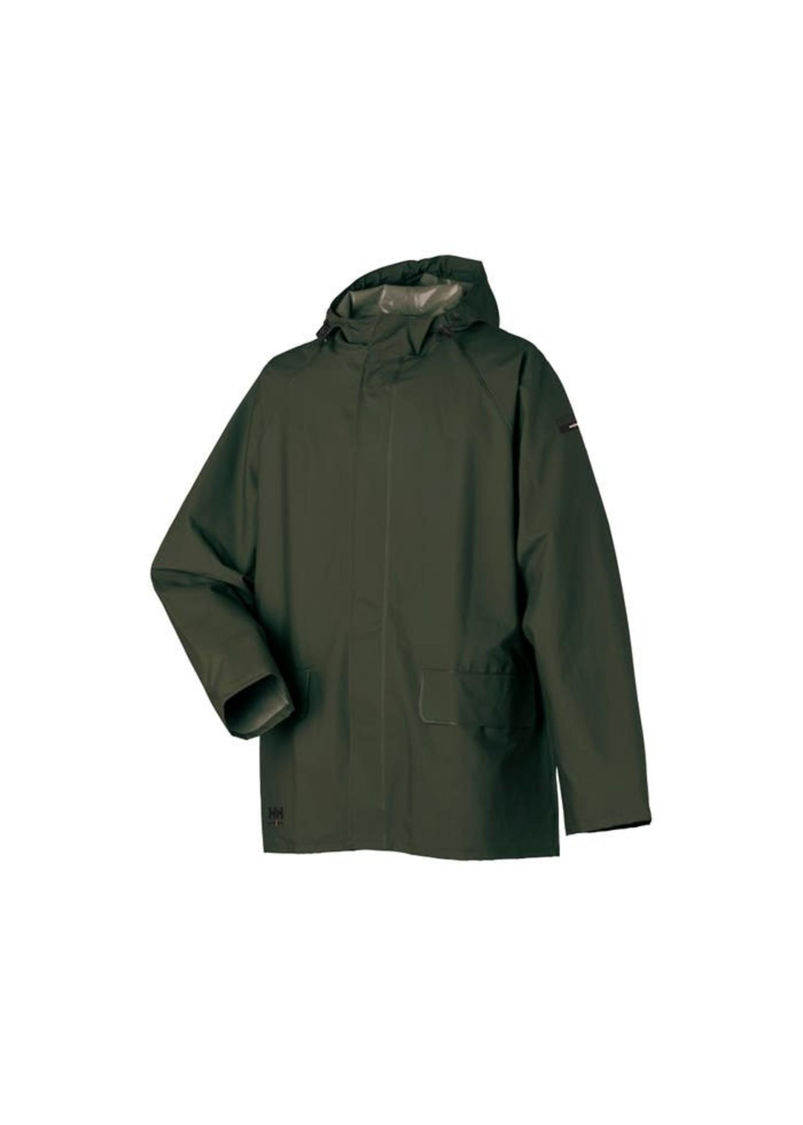 Helly Hansen Helly Hansen Mandal Jacket Oversize
