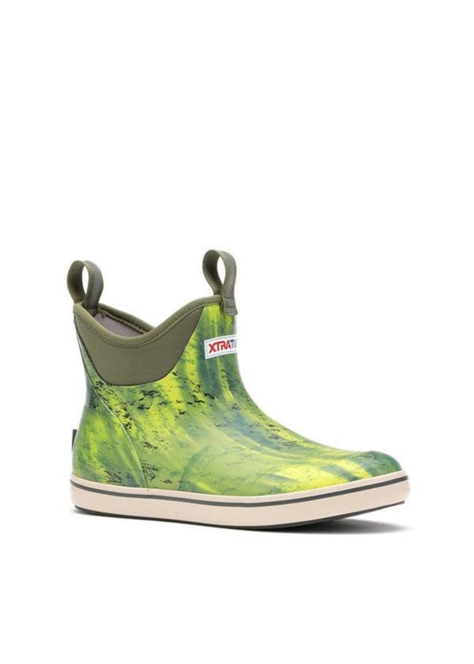 XTRATUF XtraTuf Ankle Deck Boot