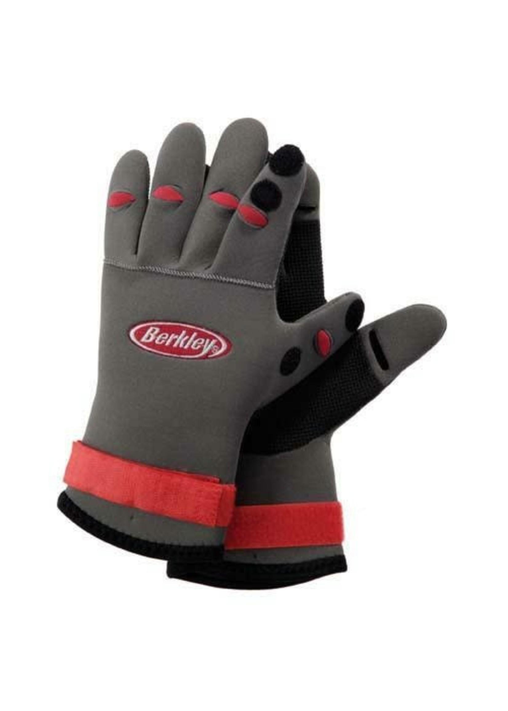 Berkley Berkley Neoprene Fishing Gloves