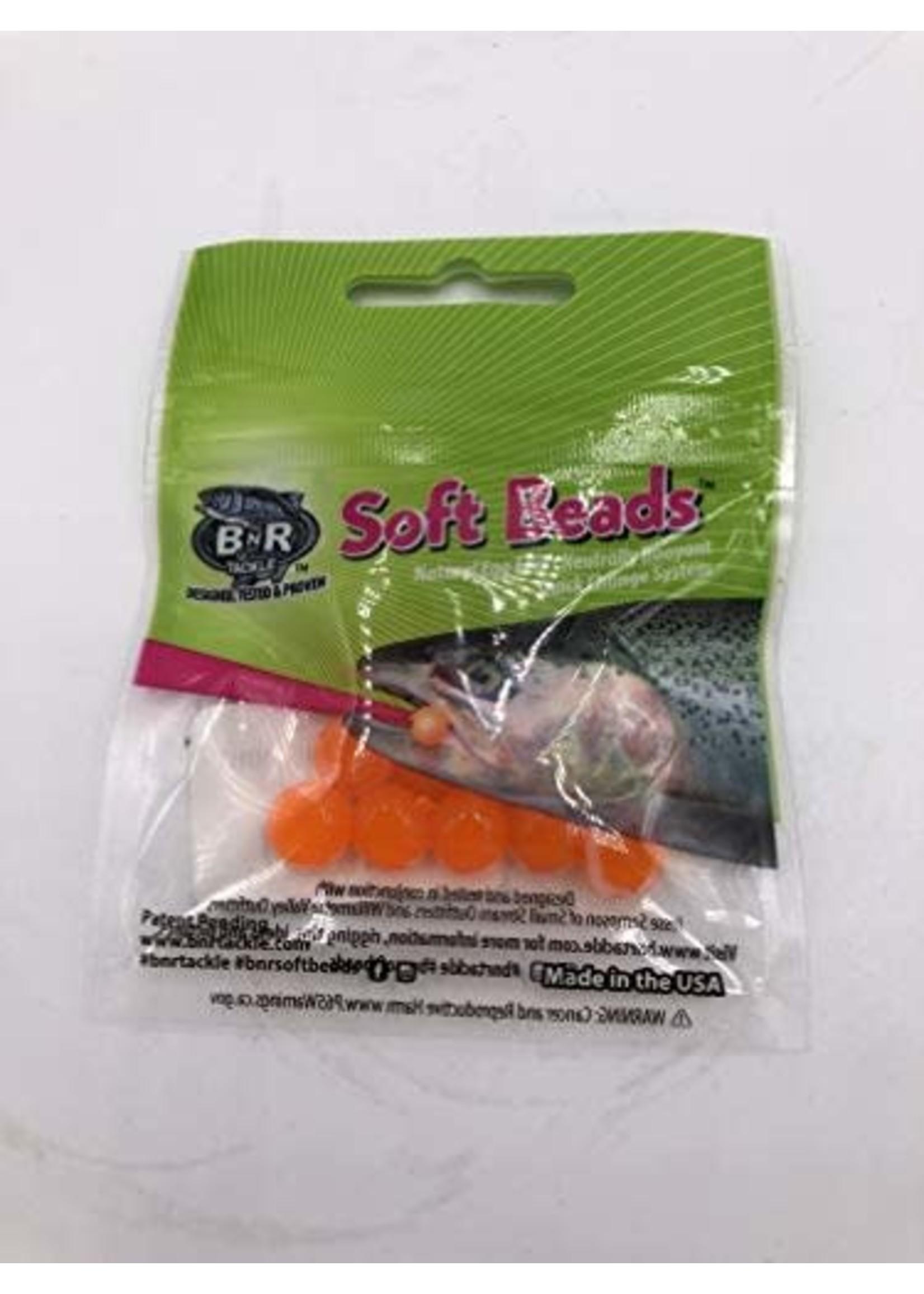 BNR Soft Beads