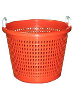 SEATTLE MARINE Euro Plastic Basket