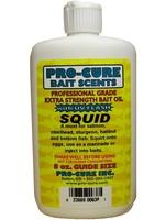 PRO-CURE INC Squid Bait Oil
