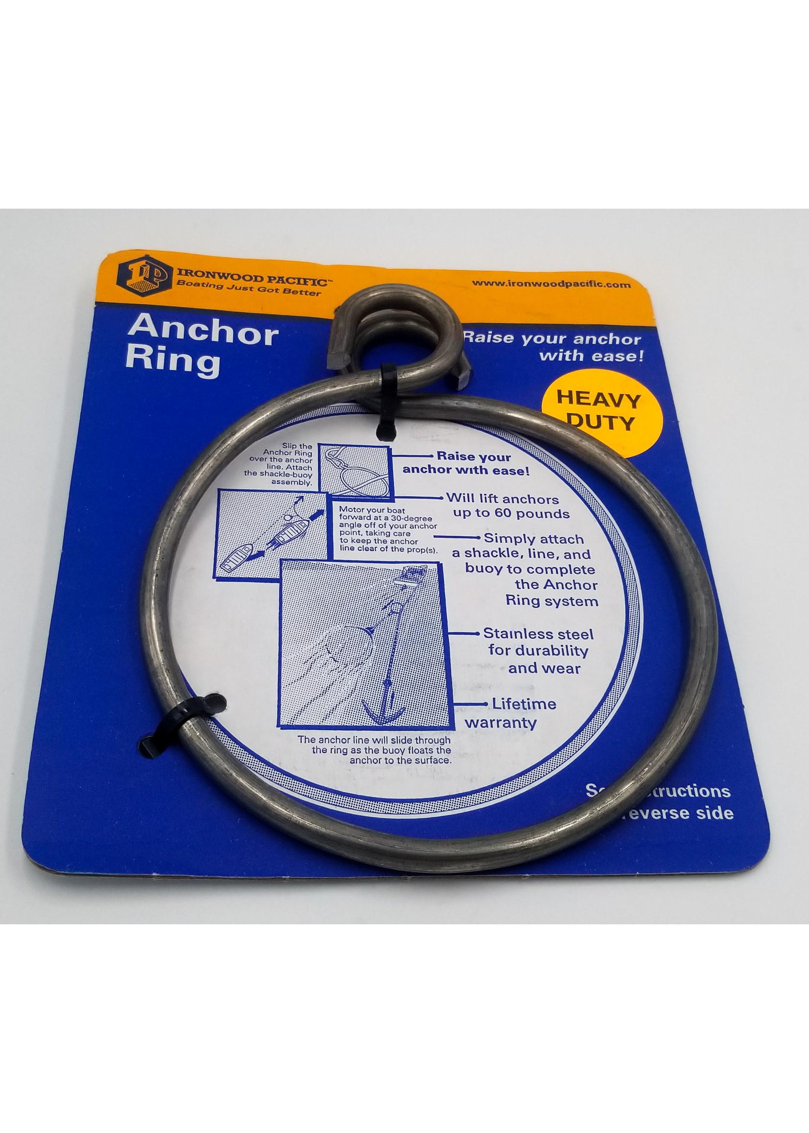 """Ironwood Anchor Lift Ring 5/16"""""""