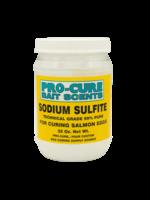 PRO-CURE INC Pro-Cure Sodium Sulfite 2lb