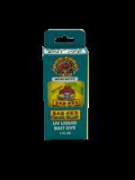 PRO-CURE INC Pro-Cure Bad Azz Bait Dye Chartreuse