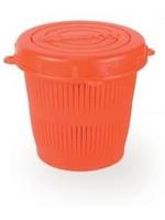 Scotty Scotty Vented Crab Diner Bait Jar C/W