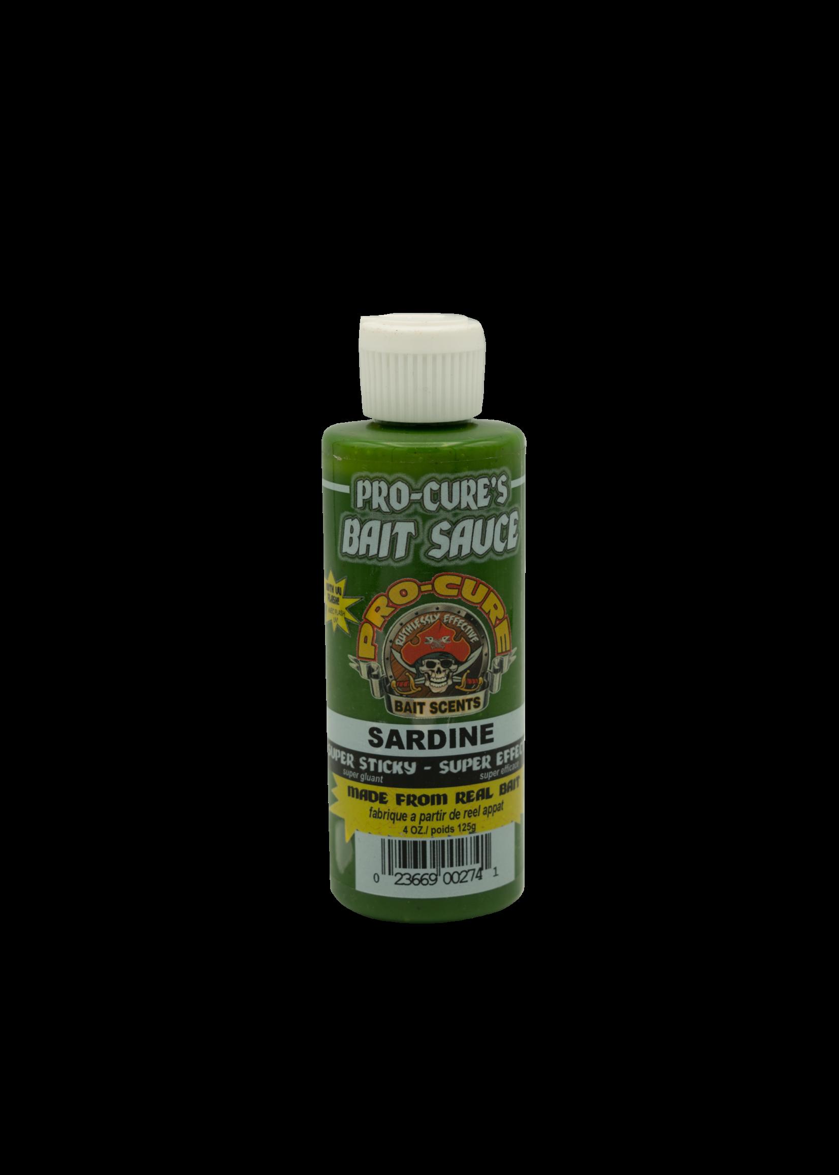 PRO-CURE INC Pro-Cure Super Sauce Sardine