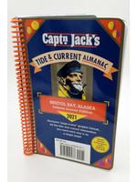 Capt n Jack's Tide & Current Almanac