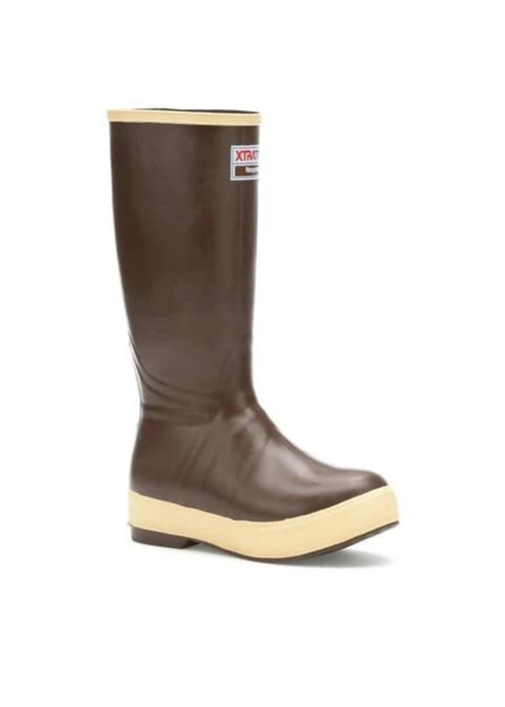 "XTRATUF Xtratuf Women's 15"" Legacy Insulated Boot"