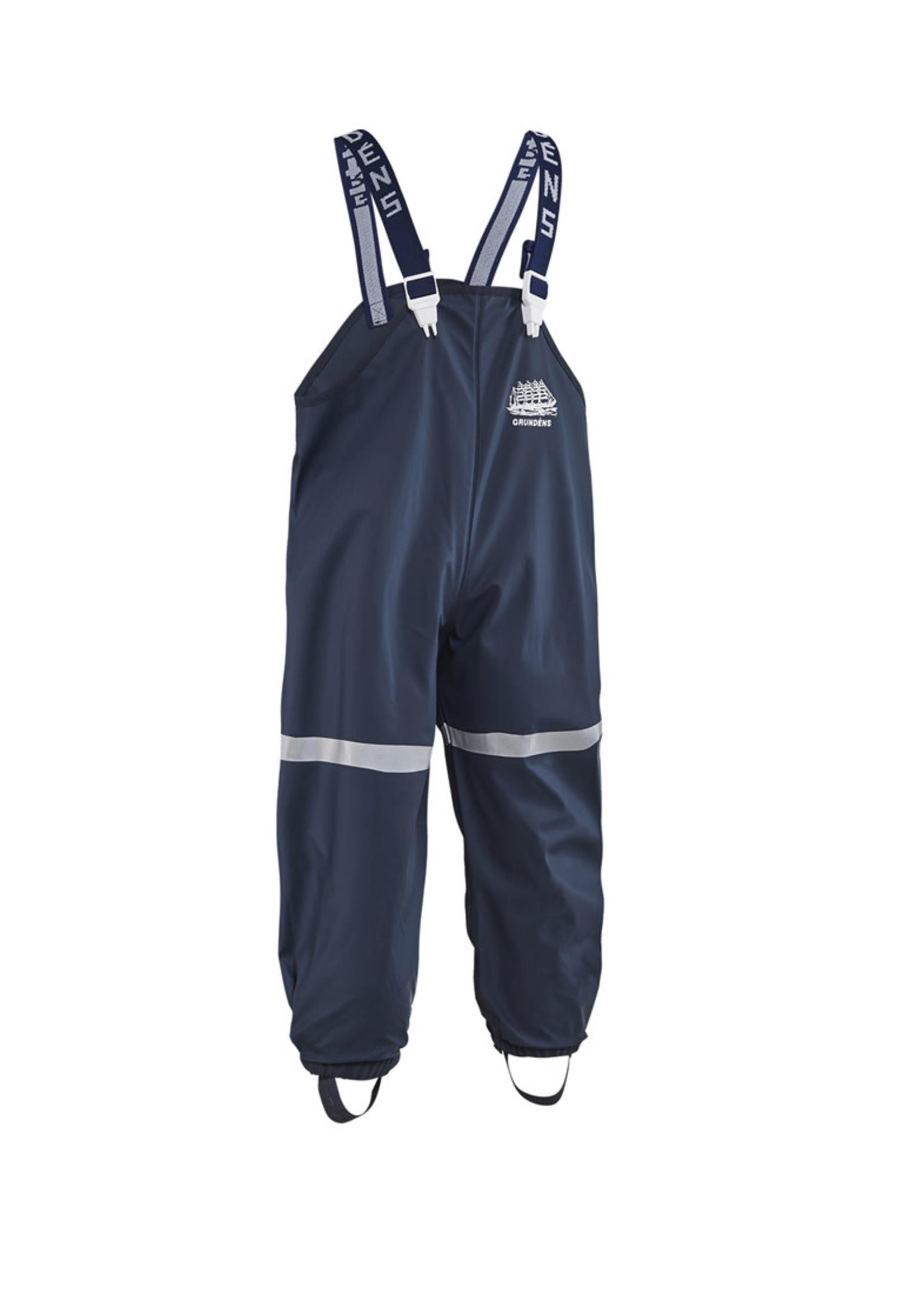 GRUNDENS USA, LTD. Grundens Child's Bib Trouser