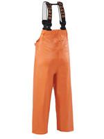 GRUNDENS USA, LTD. Grundens Clipper Youth Bib Orange