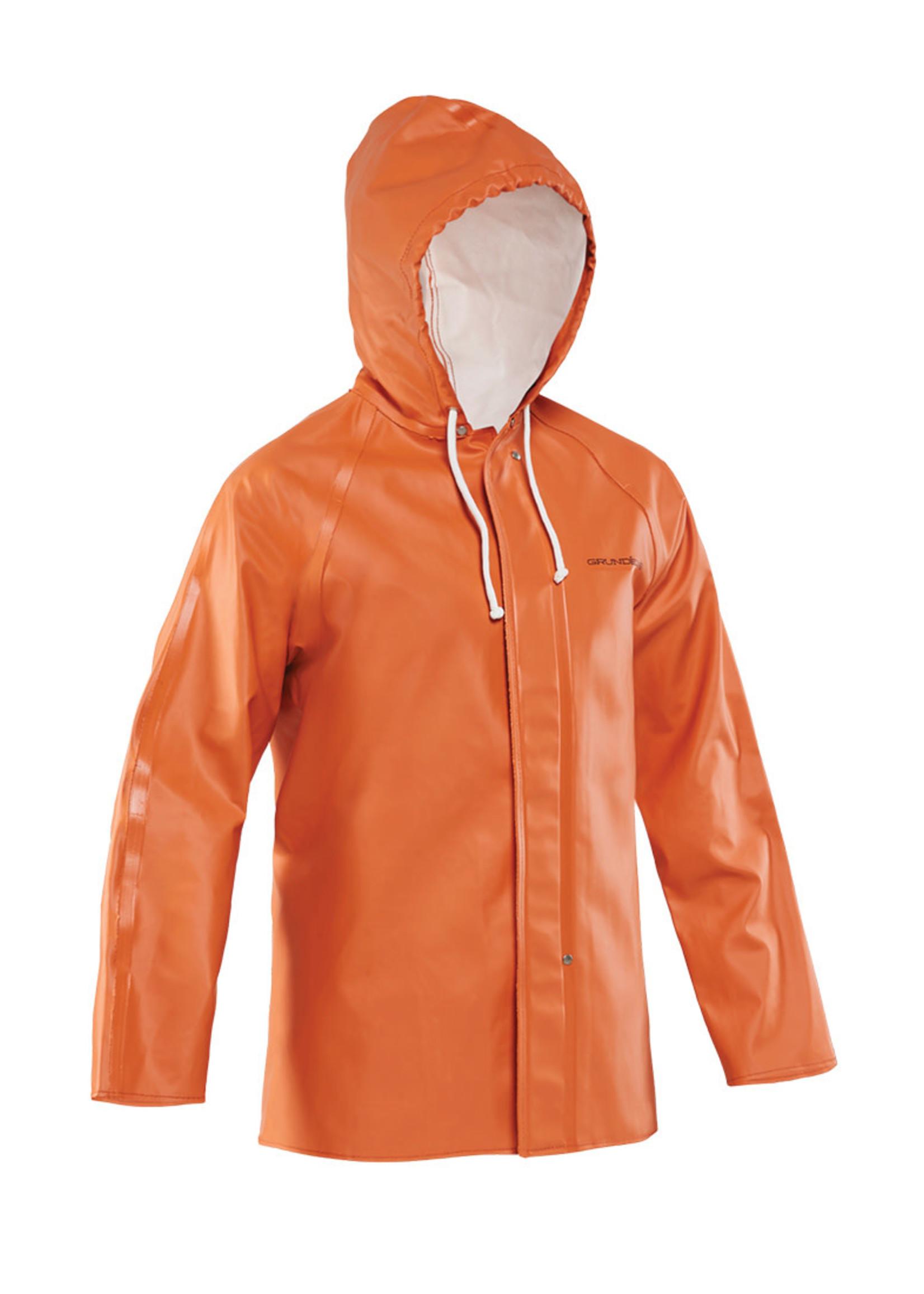 GRUNDENS USA, LTD. Grundens Clipper Youth Hooded Jacket