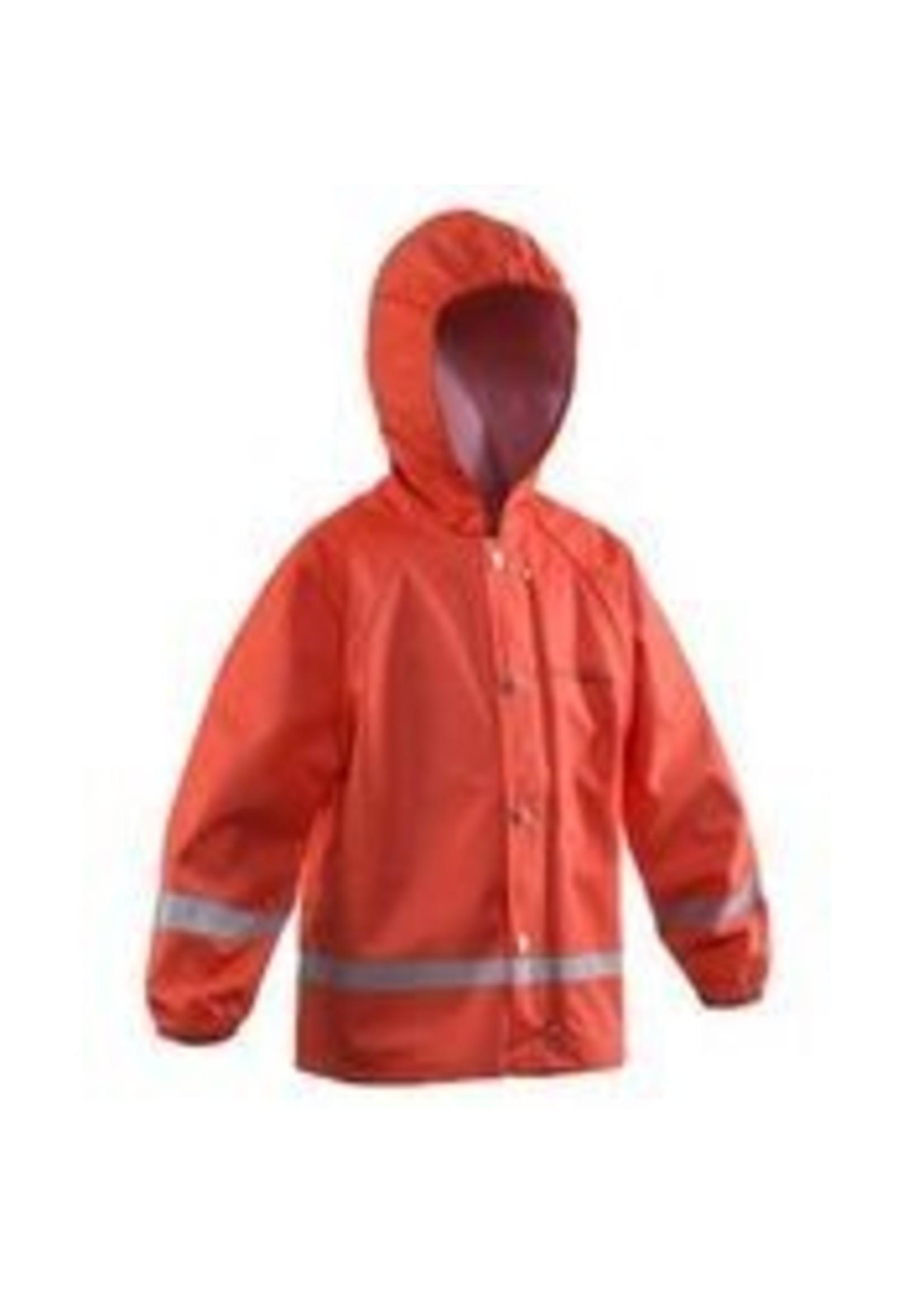 GRUNDENS USA, LTD. Grundens Child's Hooded Jacket