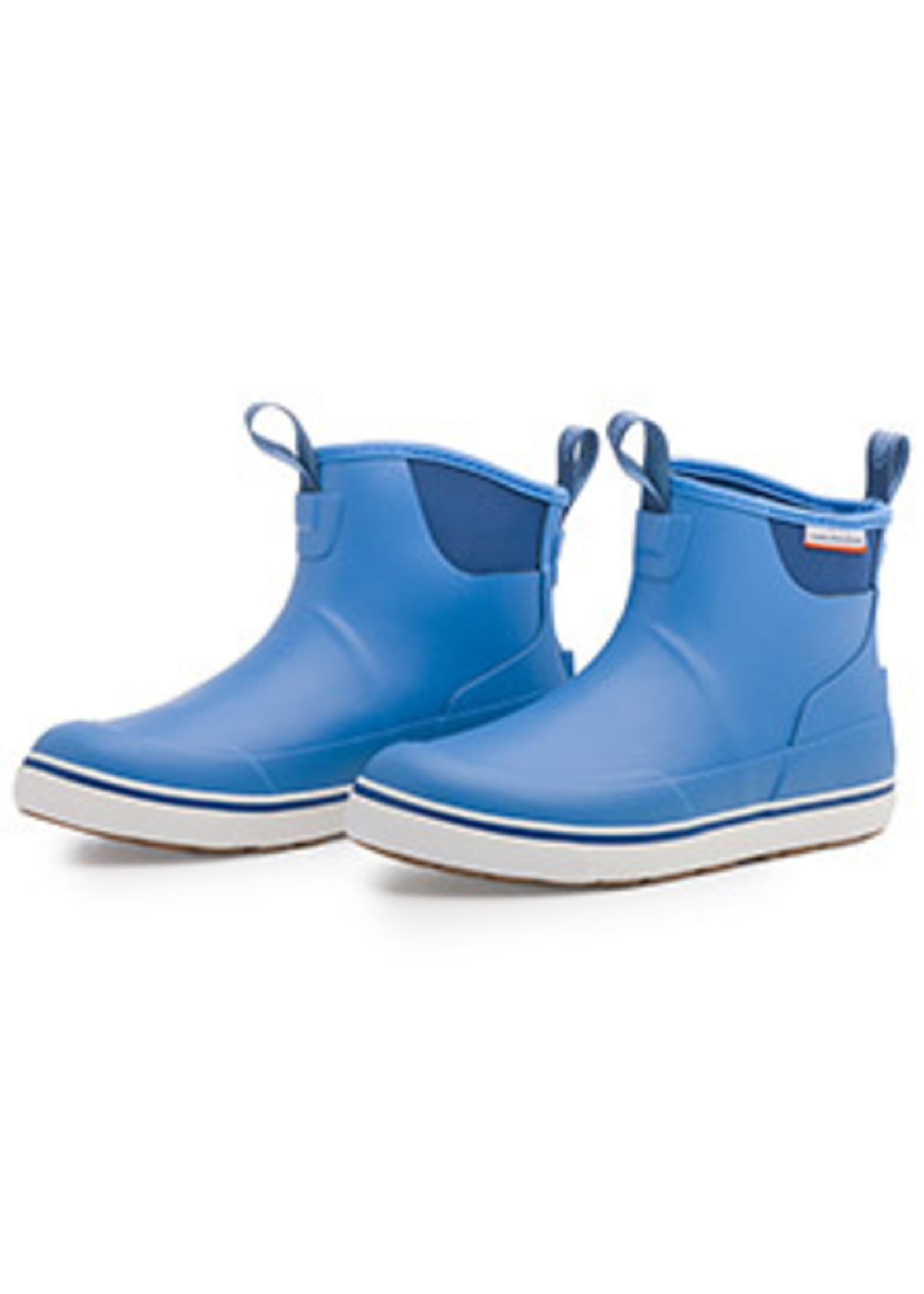 GRUNDENS USA, LTD. Grundens Wm's Deck Boss Boot Parisian Blue
