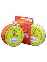 WESTERN FILAMENT INC FLY LINE BACKING CHART 20X100