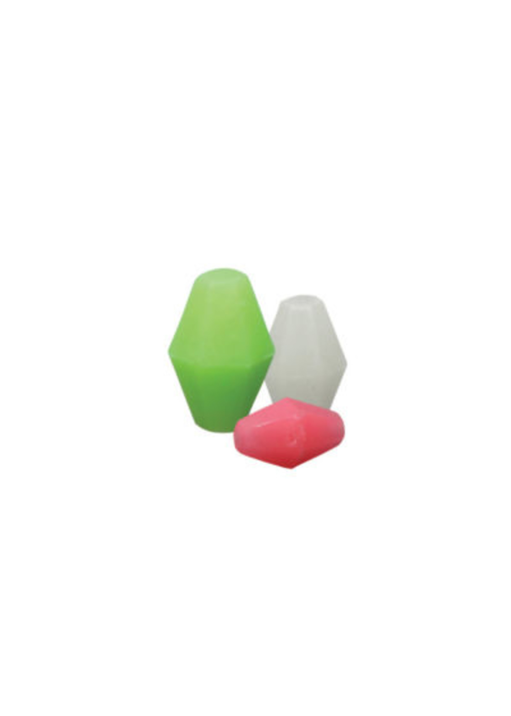 Owner Owner UV Soft Glow Beads - Pink 3