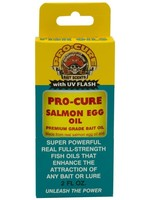 PRO-CURE INC Pro Cure Salmon Egg Oil 8oz
