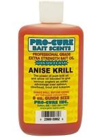 PRO-CURE INC Pro Cure Anise Krill Oil 8oz