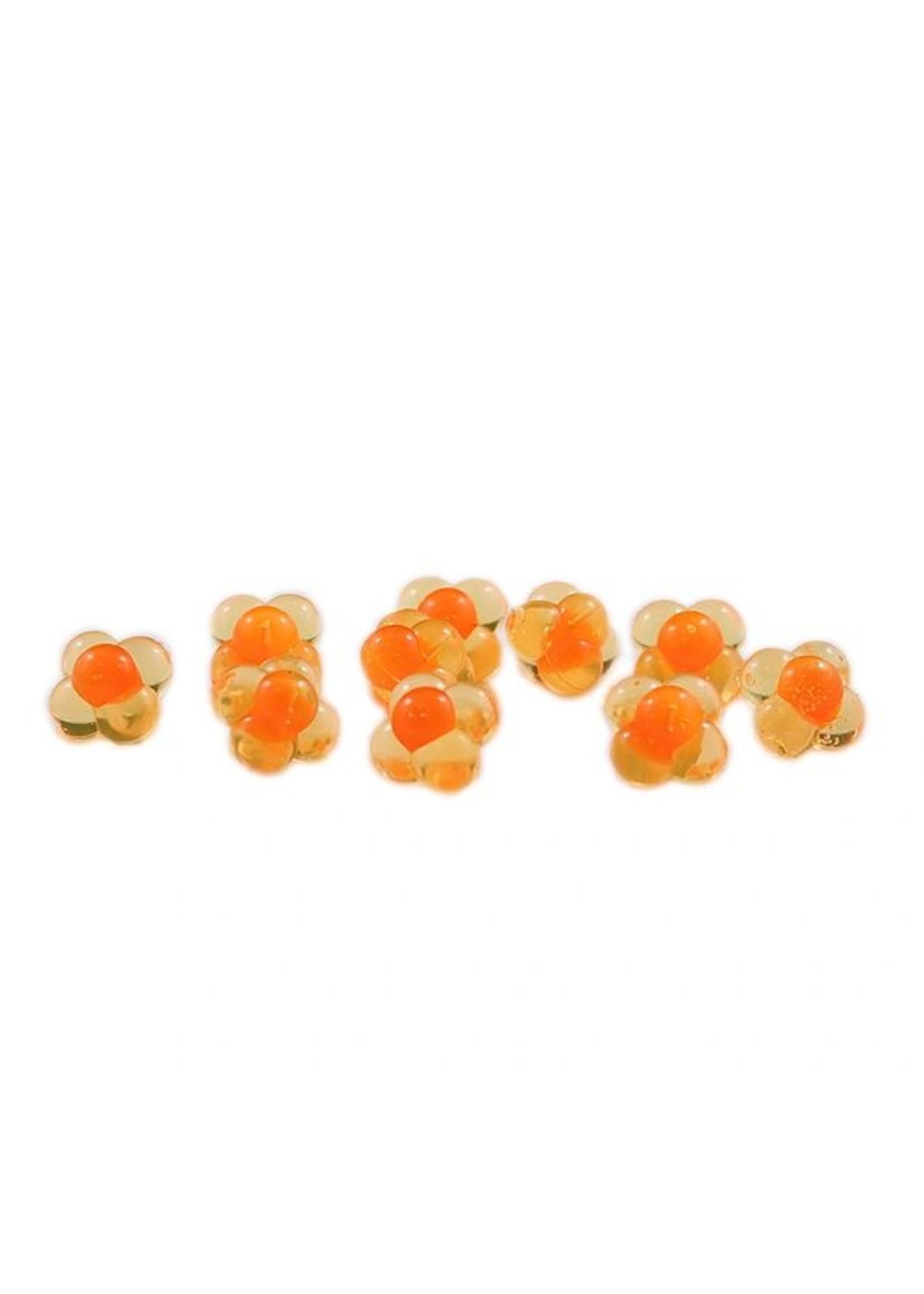 Cleardrift Cleardrift Embryo Egg Clusters Lg Nat Org w/Org Embryo