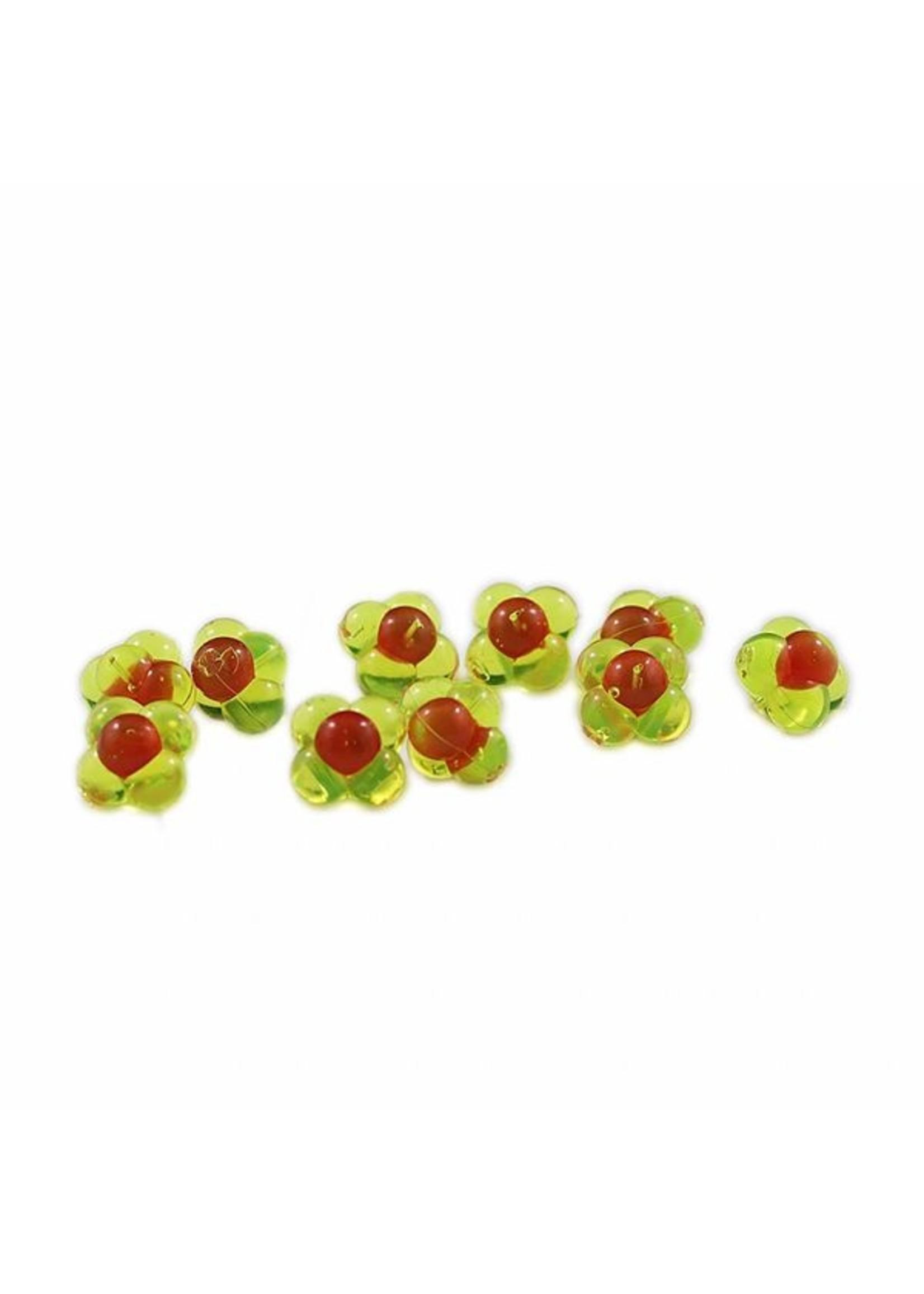 Cleardrift Cleardrift Embryo Egg Clusters Lg Chart w/Red Embryo