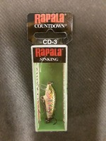 Rapala Rapala CountDown 03  Rainbow Trout