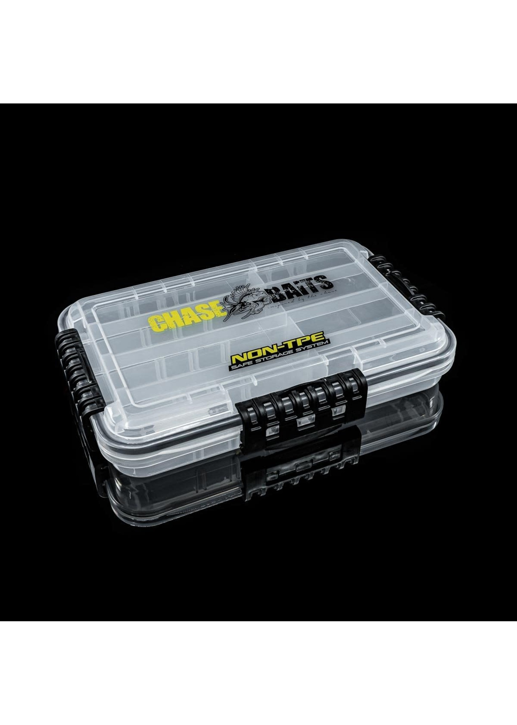 ChaseBaits Tackle Tray Non-TPE Med