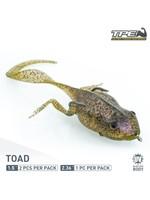 Chasebaits Wiggle Bomb 1.37 Toad