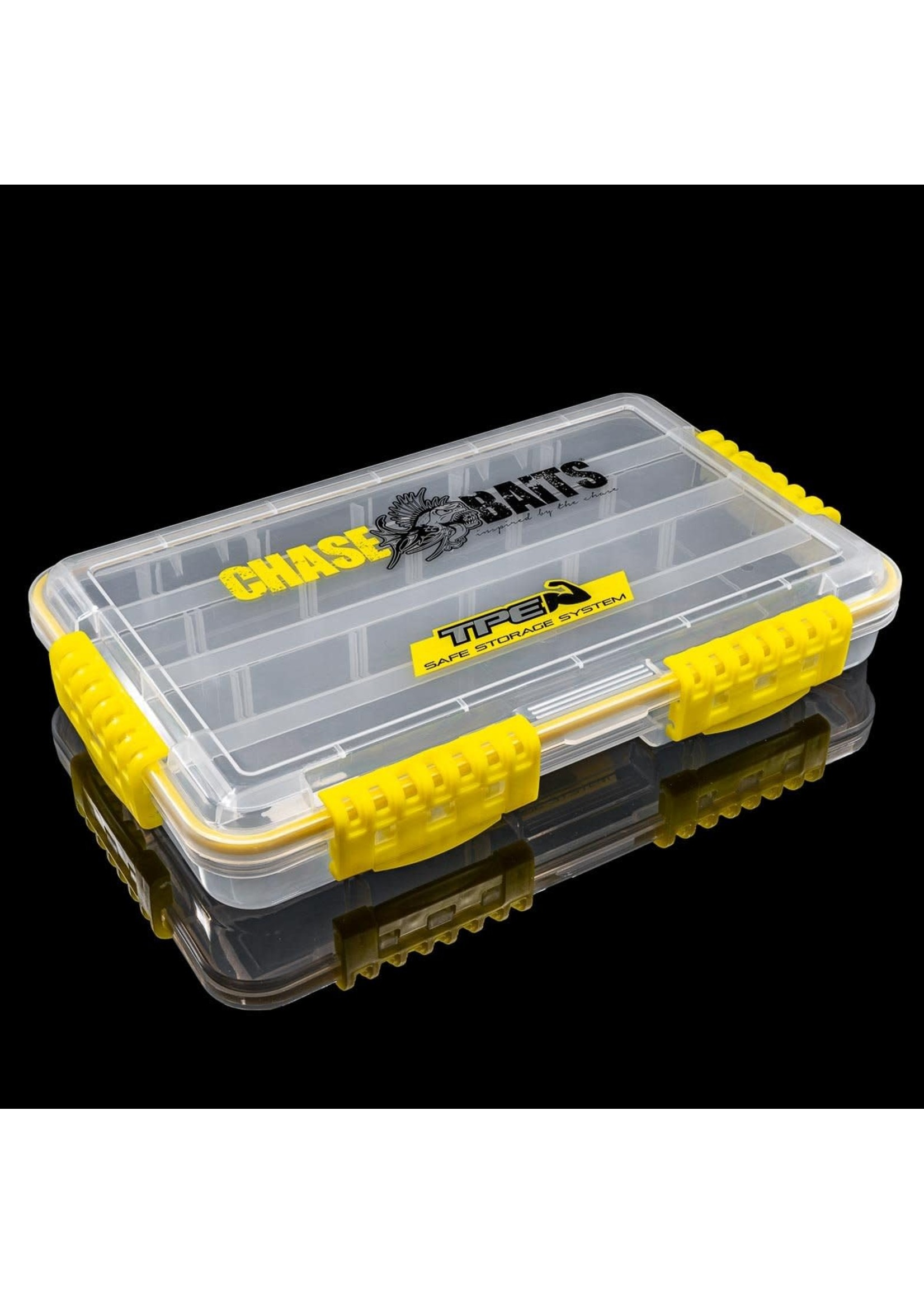 ChaseBaits Tackle Tray TPE Med