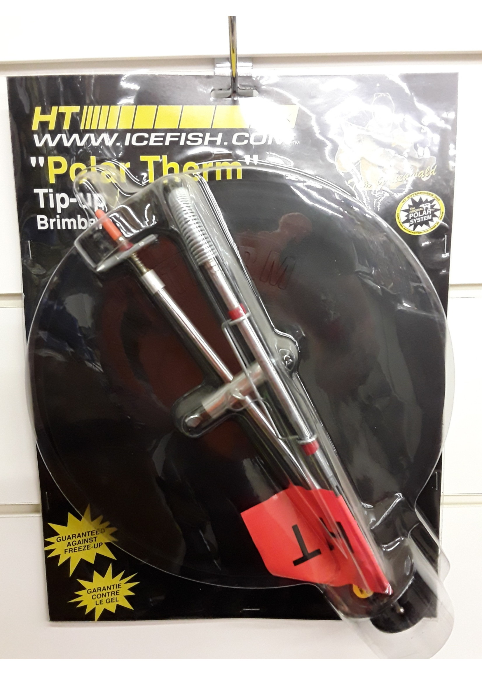 HT Polar Therm Tip Up Cover w/200' Spool